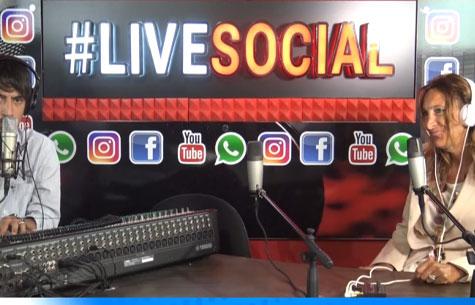 #LIVESOCIAL intervista l'Avv. Giada Bongiovanni
